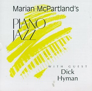 Marian McPartland's Piano Jazz by Jazz Alliance