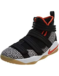 Boy's Lebron Soldier Xi SFG (GS) Basketball Shoe