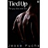 Tied Up: The Gay Dom Next Door (His Neighbour's Secret Book 1)