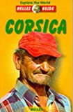 Corsica, Nelles Verlag Staff, 3886180360