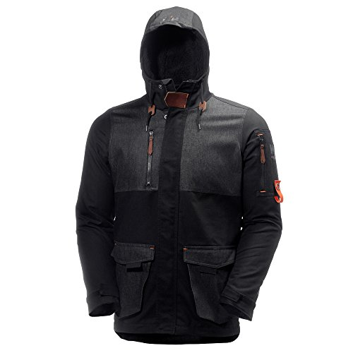 Helly Hansen 76269_999-3XL Mjolnir Winter Jacket, 3X-Larg...