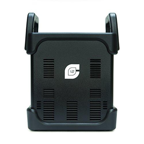 Bowens BW-9005US CREO 1200 Generator (Black)