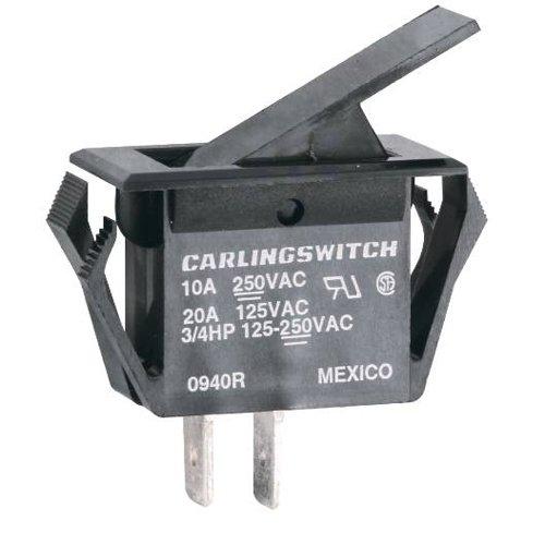 B13708-18 - Goodman OEM Replacement Furnace Door Switch