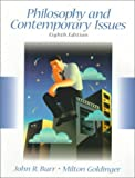 img - for Philosophy and Contemporary Issues (8th Edition) book / textbook / text book