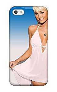 Defender Case For Htc One M9 Cover , Sara Jean Underwood Pattern
