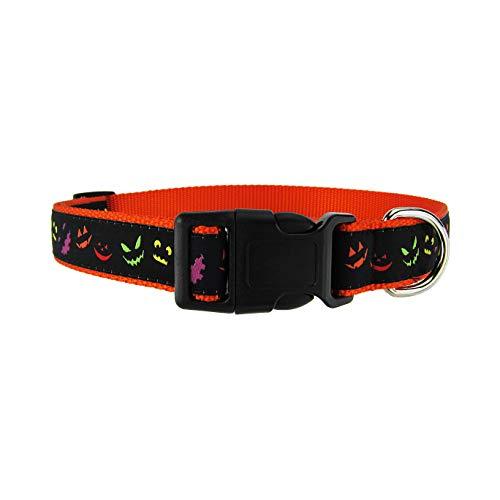 DOG & COMPANY Jack-O-Lantern Pattern - 1