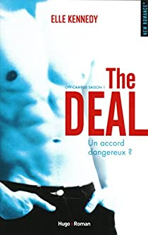 Off-Campus, tome 1 : The Deal par Kennedy