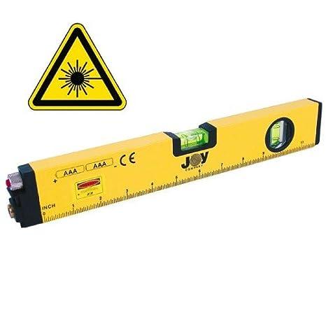 TAS Multifunktions Laser Wasserwaage 30cm