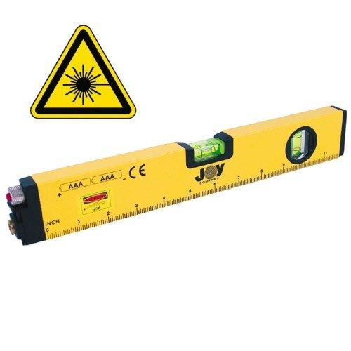 TAS Multifunktions-Laser-Wasserwaage 30cm