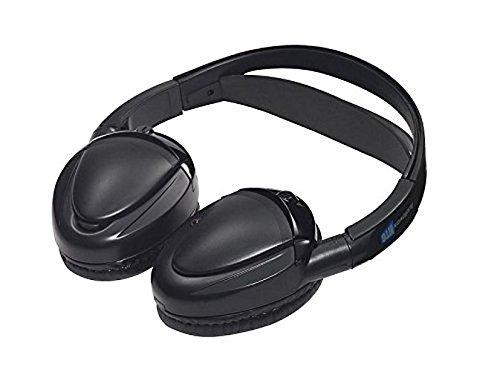 Audiovox Wireless Fold Flat Headphones Batteries