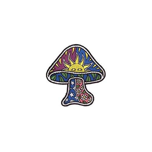 Dan Morris - Sun Mushroom - 3.25