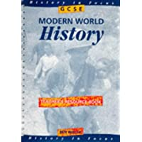 History in Focus: GCSE Modern World History Teacher's Book