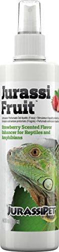 JurassiFruit - Strawberry, 250 mL / 8.5 fl. oz.