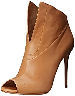 Casadei Women's 1K250D100, Tan, 7.5 M US