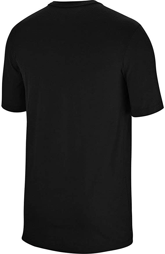 Jordan Camiseta Slash Jumpman Negro L (Large): Amazon.es: Ropa y ...