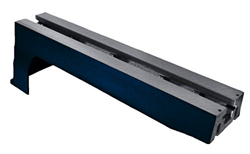 Lathe Bed Extension - RIKON Power Tools 70-901 24-Inch Lathe Bed Extension for 70-220VSR Lathe