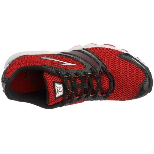 Rojo Zapatillas De 1000121d61 Unisex Brooks Running BYn0aFBq
