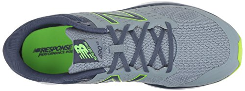 Sportive New 490v5 enery Indoor Balance Lime Uomo Cyclone Scarpe aq6qZz
