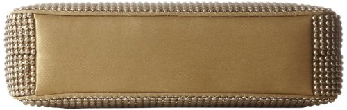 amp; Davis Antique Bubble Gold Box Minaudiere Clutch Whiting SqHxdS
