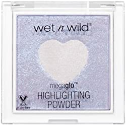 Wet N Wild Limited Edition Megaglo Highlighting Powder - 34882 Lilac to Reality