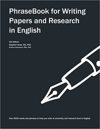 write papers in english