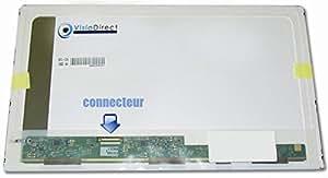 "Pantalla 15.6"" LED WXGA ++ 1600x900 tipo LTN156KT03-503 para ordenador portátil - Visiodirect -"