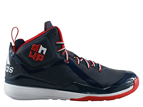adidas Basketballschuh D HOWARD 5 SYNTHETIC