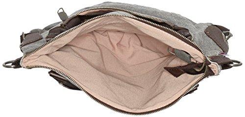 mini portés grau Washed épaule Anker Bags4Less Gris Sacs xSqTSf