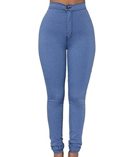 EMMA EMMA Bleu Femme Jeans Jeans SgqwBqn5