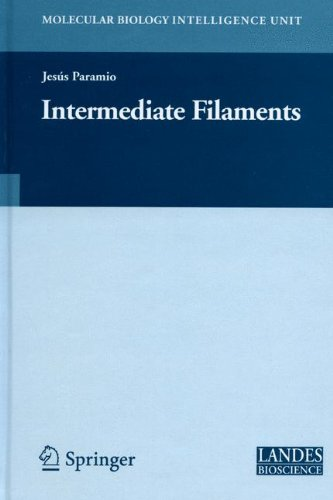 Intermediate Literature Unit (Intermediate Filaments (Molecular Biology Intelligence Unit))