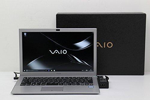 VAIO VJS131C11N Core i5 6200U 2.3GHz 4GB 256GB(SSD) 13.3W FHD(1920x1080)