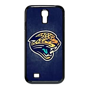 The logo of NFL for SamSung Galaxy S4 Black Case Hardcore-6
