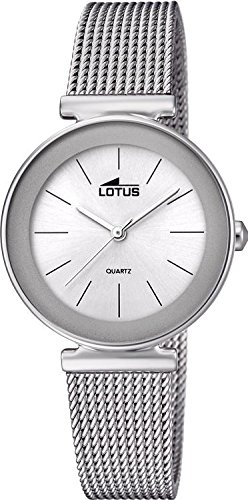 Lotus Trendy 18434/1 Wristwatch for women Design Highlight