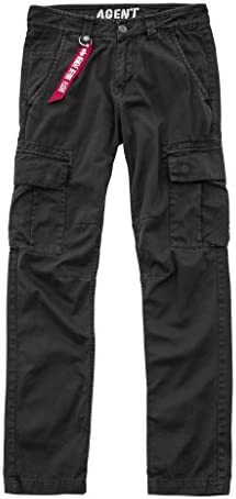 Alpha Industries Agent Hose