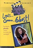 img - for Lights...Camera...Ghost! (Shooting Stars) book / textbook / text book