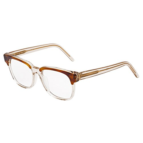 RETROSUPERFUTURE People Crystal with Clear Zeiss Lenses 964/0A SUPER - Sunglasses Retrosuperfuture People