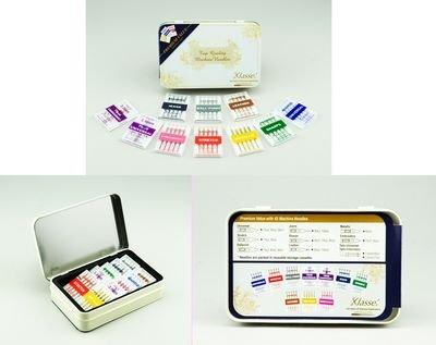 Klasse Needle Gift Pack ()
