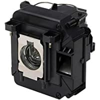 Powerwarehouse Epson ELPLP64 Projector Lamp replacement by Powerwarehouse - Premium Powerwarehouse Replacement Lamp