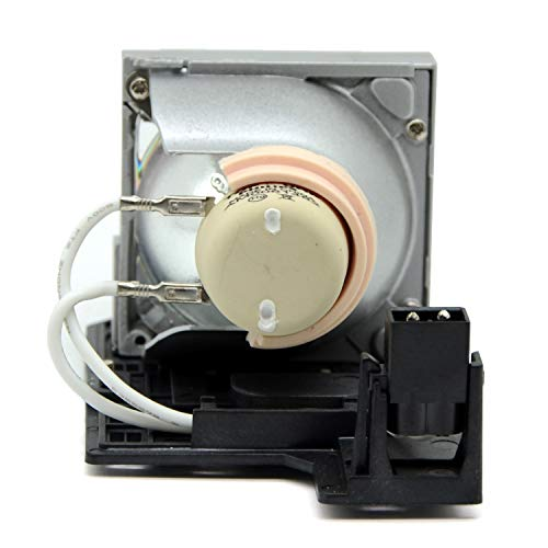 Litance BL-FU240A Replacement Lamp for Optoma HD25, HD25-LV, HD30B DH1011, EH300 Projectors by Litance (Image #5)