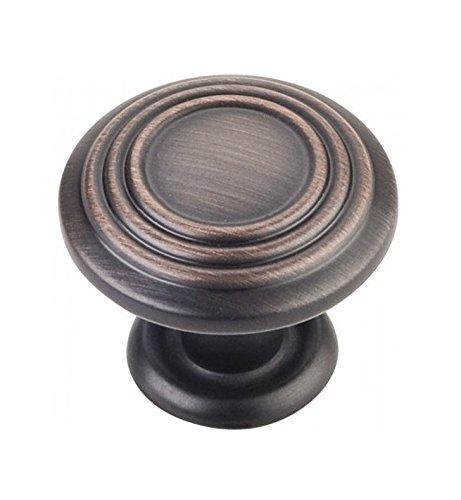 Elements 110DBAC Vienna Spiral Knob