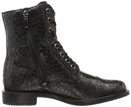 ECCO Women's Shape 25 Boots Black (Black-buffed Silver 50781) free shipping good selling choice for sale Bx6QX