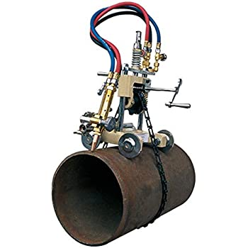 Intbuying Pipe Beveling Machine Gas Pipe Cutting Torch ...
