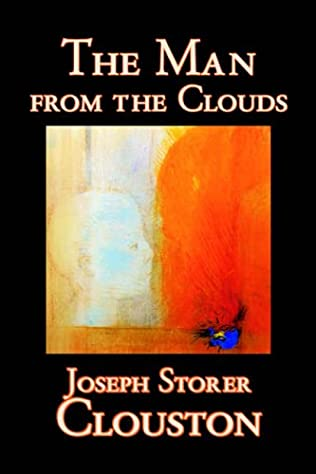 book cover of The Man from the Clouds