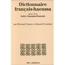Dictionnaire Francais-haoussa