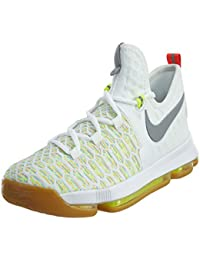 Kids Zoom KD 9 (GS) Basketball Shoe