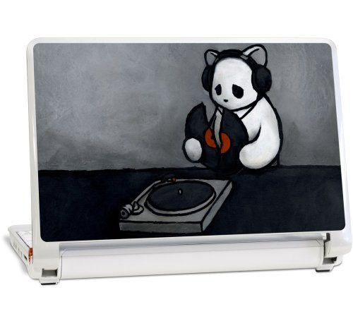 GelaSkins Protective Skin for Netbooks (Large) - The Soundtrack (To My Life) [並行輸入品]   B075P91493
