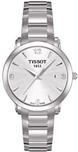 Reloj Tissot T-Classic Everytime Mujer T057.210.11.037.00