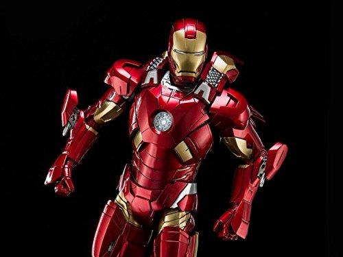 Iron Man Iron 3 DFS037 Iron Man Man Mark IX IX 1/9 Scale Figure (製造元:King Arts) [並行輸入品] B07BGC5K27, ヒラタシ:988f71ab --- rdtrivselbridge.se