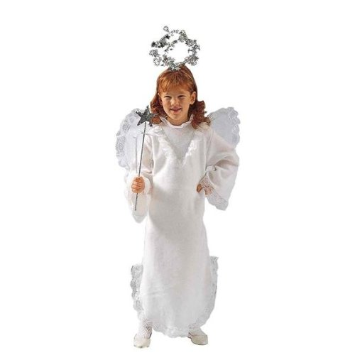 Lil Angel Infant Costume (Baby Devil Costume)