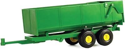 1:16 John Deere Dumping Wagon
